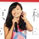『東京喰種』新連載&アニメ2期に小島瑠璃子も興奮「ウタさんが好きです」