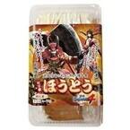 武田軍の陣中食・戦国BASARA「ピリ辛ほうとう」を発売--Jダイニング
