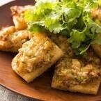 もやしを使った絶品節約レシピ (2) エビを使ったタイ風揚げパンにもやしをin!