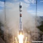ロシアンルーレットに負けた航法衛星ガリレオ - なぜ打上げに失敗したのか