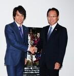 岡田武史、日本代表に苦言「代表ユニフォームを着る重みが軽くなっている」