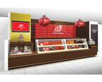 松坂屋名古屋店に「キットカット」スイーツ専門店の3号店がオープン