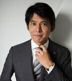 織田裕二、ひたすら我慢する演技でも「素顔を少しでも見せることができれば」 - ドラマ『株価暴落』