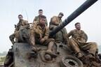 ブラッド・ピット主演の戦争ドラマ『フューリー』が初登場首位 - 北米週末興収