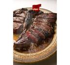 東京都・丸の内で肉にかぶりつけ! 「ウルフギャング・ステーキ」がオープン