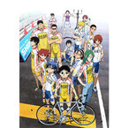 『弱虫ペダル GRANDE ROAD』BD&DVDは1月発売へ、特典は巻島裕介スピンオフ