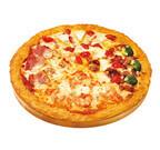 冬のパーティに! ピザハットがオマール海老やイベリコ豚などのピザ3種発売
