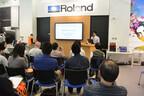 ローランドDGが最新のものづくり事情を学べる「monoFab Experience Day」を開催