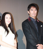 仲間由紀恵、阿部寛に『トリック』の評価を問う「私はどうでしたか?」