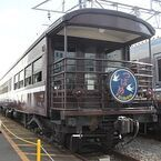 JR西日本、網干総合車両所一般公開は11/3実施 - 展望客車マイテ49の展示も