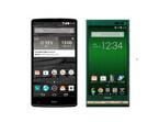 KDDI、「VoLTE」対応のスマートフォン2機種を発表 - 12月初旬発売