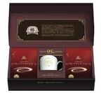 森永ミルクココア発売95周年記念ココア「95th PREMIUM」を発売--森永製菓