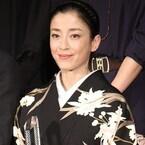 宮沢りえ、満場一致で東京国際映画祭・最優秀女優賞!「震えています」と感激