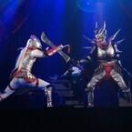 舞台『戦国BASARA4』開幕! 新キャスト続々&伊達軍・武田軍の宴会芸も進化