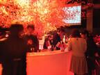 神奈川県・川崎でボージョレ・ヌーヴォー・パーティー開催--世界を飲み比べ