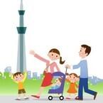 子ども連れの新幹線移動を快適に! - パパ&ママ向け新幹線利用術