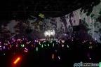 『Wake Up, Girls!』とプロジェクションマッピングのコラボイベント! ライブの模様をレポート