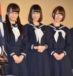 乃木坂46秋元、生田、橋本、ちあきなおみの「喝采」を仲良く熱唱!