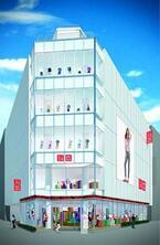 サンシャイン60通りの新商業施設「池袋グローブ」がオープン