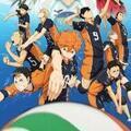 TVアニメ『ハイキュー!!』初となる本格的な原画展が12/6から新潟で開催决定