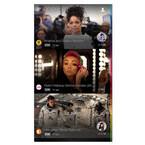 Samsung、米Galaxyユーザー向けに動画サービス「Milk Video」提供