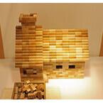 日本の木材の魅力を振り返る「木で、未来をつくろう2014」開催