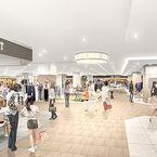 JR九州、来春開業する大分駅ビル内「アミュプラザおおいた」店舗構成を発表