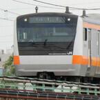 JR東日本、中央線・山手線など大みそか終夜運転 - 2014-2015年末年始ダイヤ
