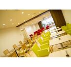 東京都・早稲田大学前に企業と交流できるカフェ登場! 学生はドリンク無料