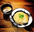 東京都・鶏そば十番156麻布十番店が、秋の新作「上級鶏つけそば」を発売