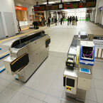 JR尼崎駅の増設橋上駅舎が供用開始 - 駅ナカ店舗8店舗の商業ゾーンもOPEN!