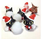 東京都・銀座で、猫のアート&グッズフェア開催!!