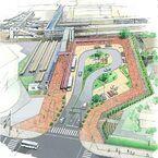 福岡県北九州市、JR日豊本線城野駅の新駅舎12/6使用開始 - 南北自由通路も