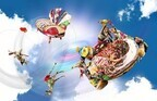 東京都・南青山「スパイラルガーデン」で、展覧会「妖しのインテリア」開催