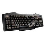 ASUS、ゲーマー向けブランド「STRIX」シリーズのキーボード/マウス