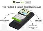 ソフトバンク、アジア最大のタクシー配車アプリ「GrabTaxi」に298億を出資