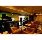 東京都・銀座に空中庭園があるライヴレストラン「SWEET BASIL 0」が登場