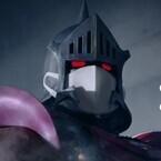 『キン肉マン』実写版ロビンマスクがCM出演!? 花粉ガードの新マスクをアピール