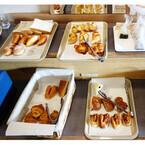 パンの種類も豊富! 岡山県にあるビジネスホテルのイチオシ無料モーニングたち