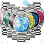 「黒子のバスケ」キャラとコラボした腕時計 - 7人から誰を選ぶ?