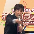 ジャパネット、高田社長がパソカラで『銭形平次』を熱唱する動画公開
