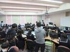 未来の日本IT産業を担う学生を育てる - 日本マイクロソフト社員による女子中高生向けプログラミング講座