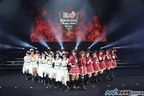 『Wake Up, Girls!』、続編の劇場版制作決定! I-1clubとの対決ライブで発表