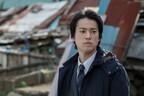 桐谷健太、WOWOWシナリオ大賞作品の映像化で主演「思わずゾッとさせられた」