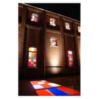 重要文化財で幻想的なイルミネーション初開催--京都「舞鶴赤れんがパーク」