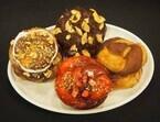 ミスタードーナツの新食感スイーツ「ブルックリン D&D」を食べてみた!