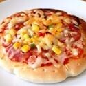魚焼きグリルでピザを焼いたら……ピザ釜で焼いたみたいに旨い!!