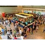 東京都・吉祥寺で約40種類が集結する「クラフトビールツアー」開催!
