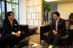 竹中平蔵氏が語るビジネス環境と働き方の変化 - ビートコミュニケーション