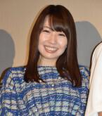 増田有華、キャスター役で滝川クリステルを真似るも「本番では勇気がなくて」